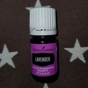 Young Living Essential Oil Lavender 5ml NEW